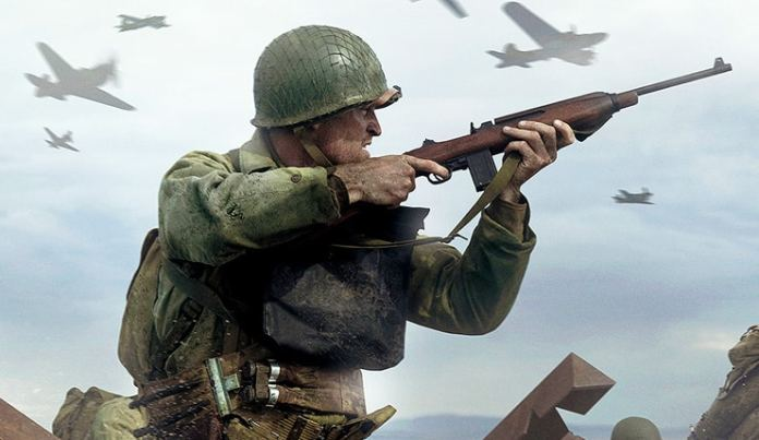 Call of Duty 2021 is Rumored to Be Set in World War II Era