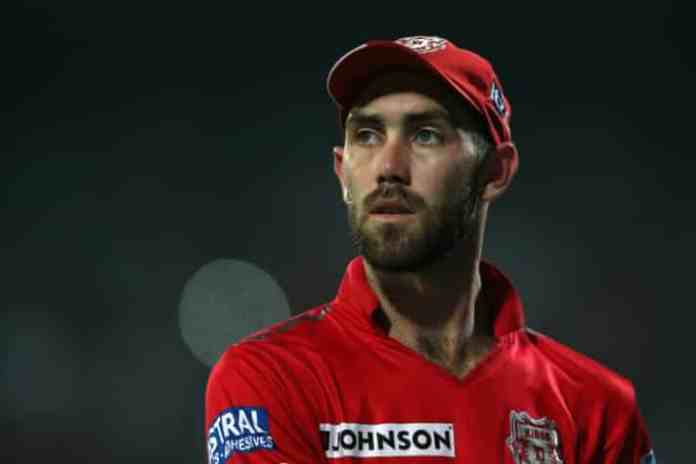 Glenn Maxwell played his first IPL game back in 2012.