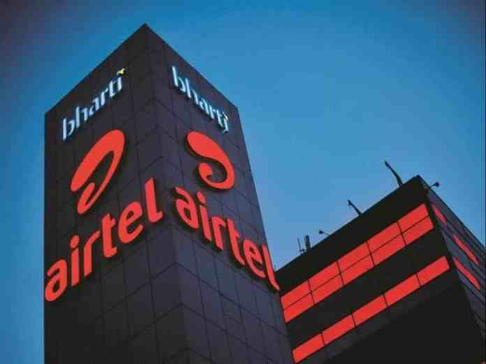 Airtel currently leads the telecommunication market with the highest subscribers count