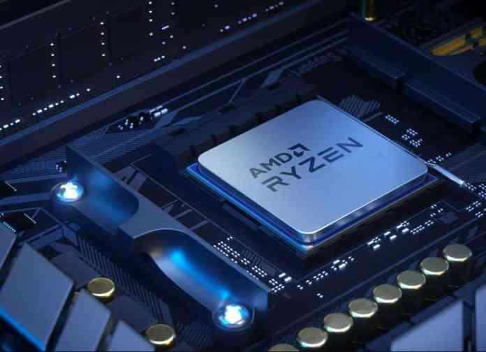 AMD's Ryzen 7 5700G 8 Core Cezanne desktop APU appears in leaked benchmark
