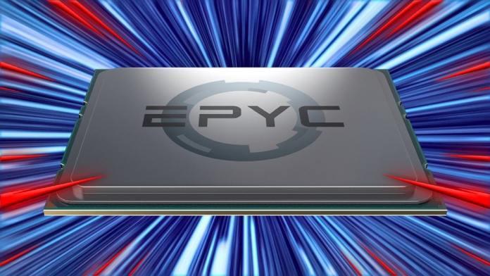 AMD's EPYC Zen 3 Milan 7713 outclasses Intel Xeon W-3175X