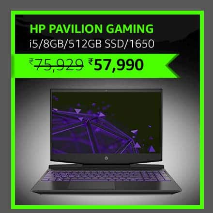 All the gaming laptops discounted on Amazon Grand Gaming Days