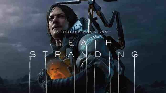 "Death Stranding PS4 & PS5 Extended Edition is ""Ready and Done,"" according to Insider"