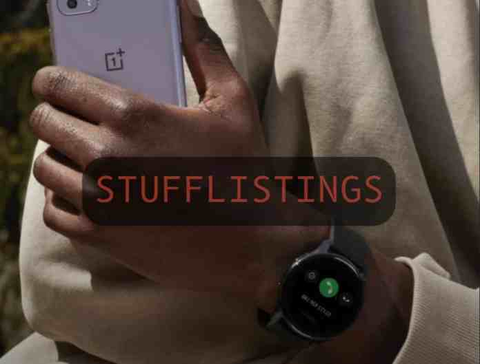 All you need to know about the OnePlus SmartWatch