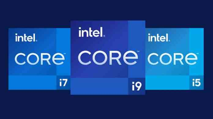Intel's upcoming Tiger Lake-H CPU specifications surface online