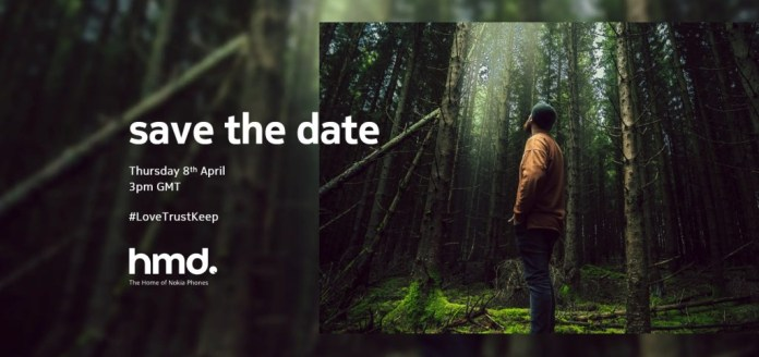 HMD Global to host an event on 8th April, expecting Nokia G10