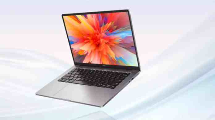 RedmiBook Pro 15 - 2_TechnoSports.co.in