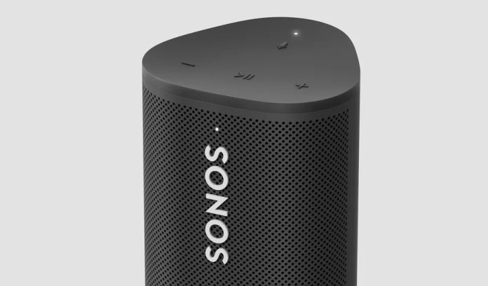 Sonos adds $169 Roam to its official speaker lineup, Pre-orders start today