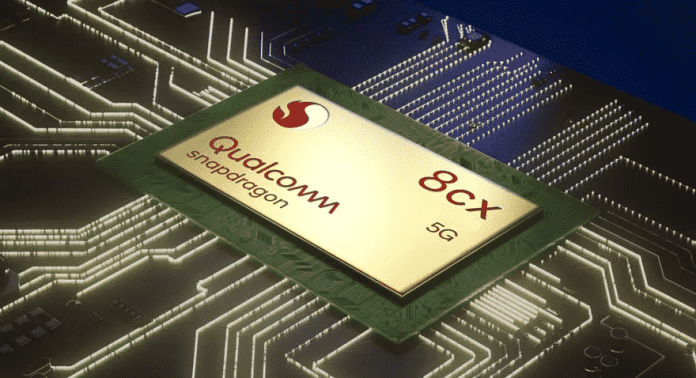 Snapdragon SC8280 appears in Geekbench listing