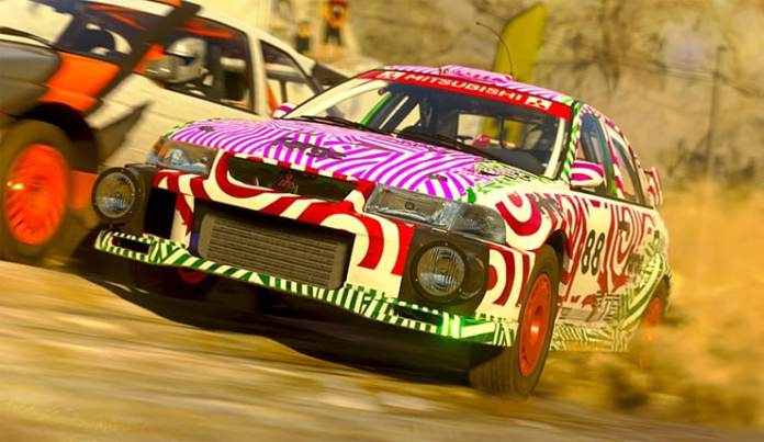 NBA 2K21 and Dirt 5 Are Now Free to Play on Steam for This Weekend Only