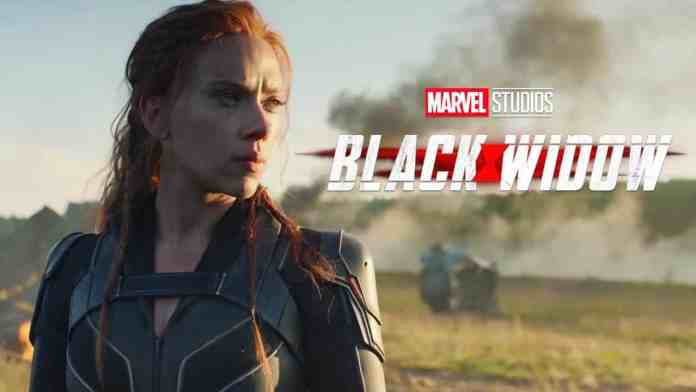 The Theatrical Release of Black Widow is finally announced