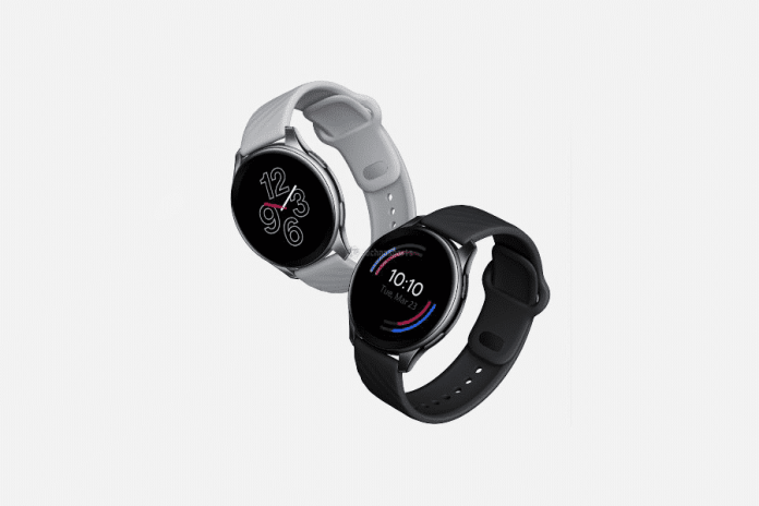 OnePlus Watch launched in India at an Introductory Price of Rs. 14,999