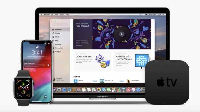 Beta 4 released for iOS 14.5, tvOS 14.5, macOS Big Sur, 11.3, and watchOS 7.4 to developers