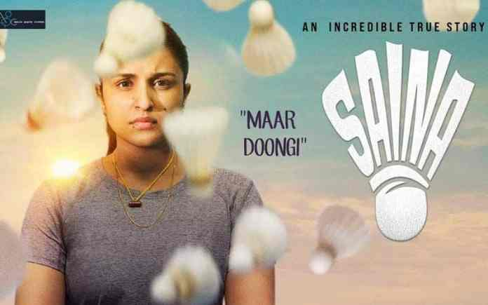 All the details about the upcoming biopic 'Saina'