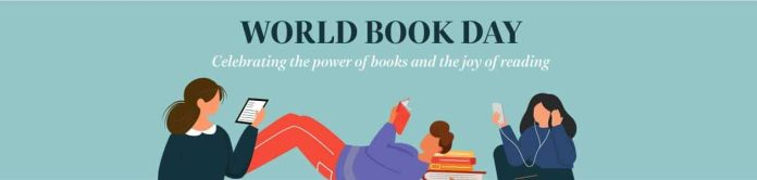 Celebrate 'World Book Day' with Amazon.in