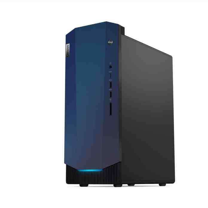 Why does it make sense to buy a pre-built Gaming Desktop in 2021?