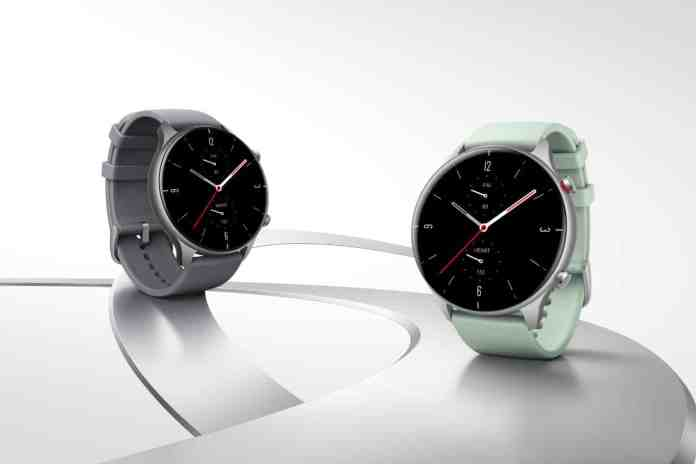 Huami teases the launch of its Amazfit GTR 2 eSIM edition