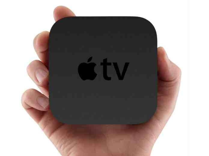 iOS 14.5 Beta code leak suggests that Apple TV 6 might support a 120 Hz refresh rate