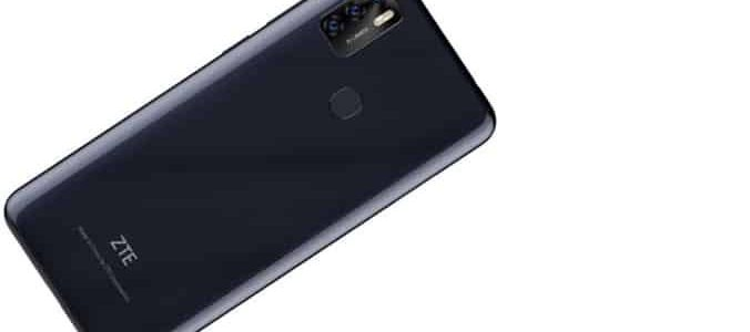 ZTE A31 Pro tipped to launch soon