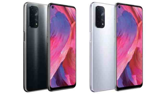 Oppo A74 5G variant appears on Australian retail website, pre-order sarts ahead of the imminent launch