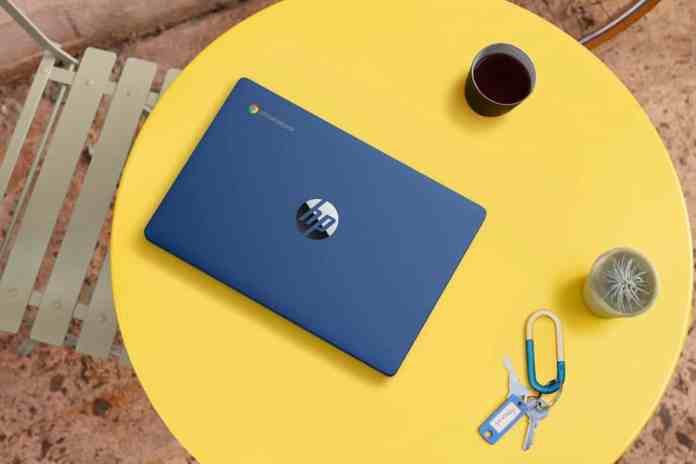 An ultra-affordable HP Chromebook 11a with 16-hour battery life launched in India