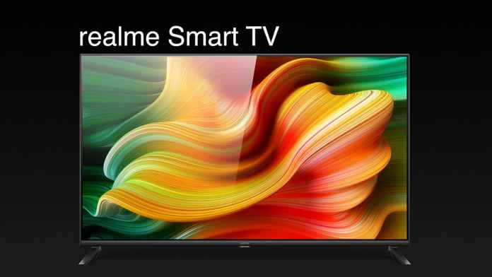 Realme smart TV could launch in May 2021