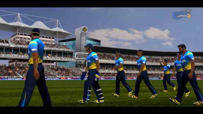 World Cricket Championship 3 introduces dedicated esports mode with its latest update