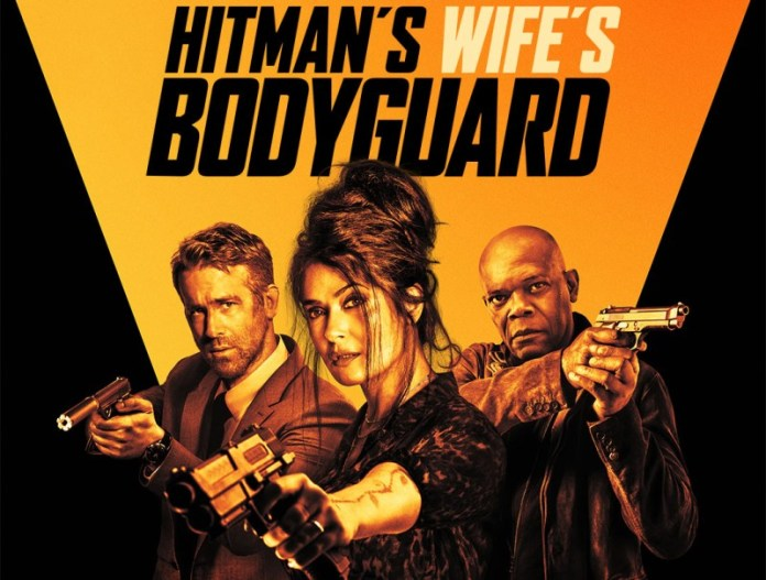'The Hitman's Wife's Bodyguard': All the details about the new trailer