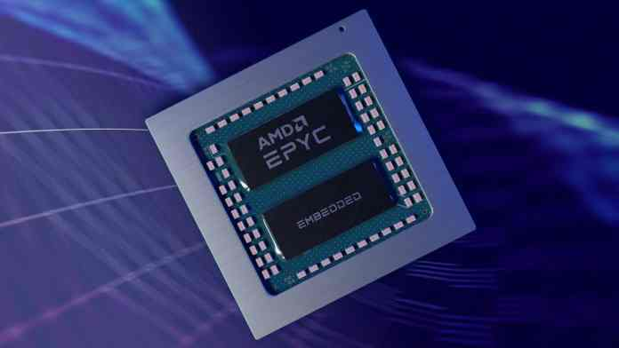 AMD's Zen4 based EYC Genoa 7004 and EPYC Embedded 3004 to be launched by mid-2022
