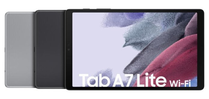 Samsung Galaxy Tab A7 Lite with MediaTek Helio P22T launched
