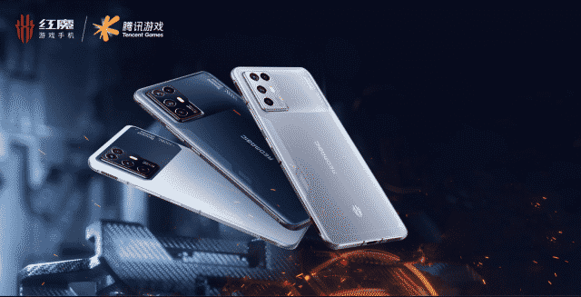 Nubia RedMagic 6R with Snapdragon 888 SoC and 144Hz display launched in China