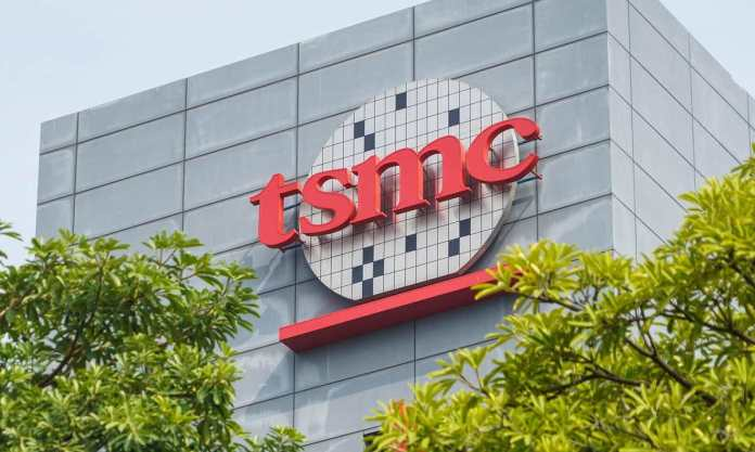 A look at the internal earnings of TSMC's employees