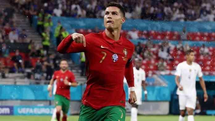 The stars of Euro 2020 so far!