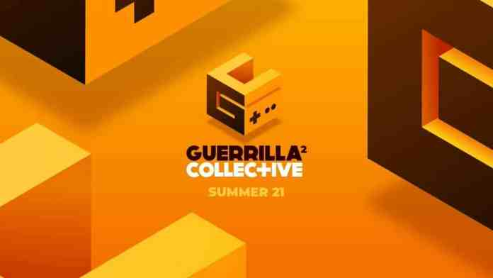 Guerrilla Collective 2021 Day 1: All the Games Announced and Unveiled