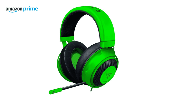 Amazon Prime Days (US): Up to 50% off on Razer Gaming Headsets