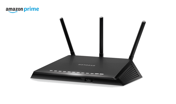 Amazon Prime Day (US): NETGEAR Nighthawk Smart Wi-Fi Router R6700 is now available at only $59.99