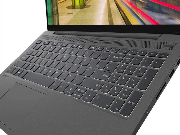 The upgraded Lenovo IdeaPad 5 with AMD Ryzen 7 5700U now available on Amazon India