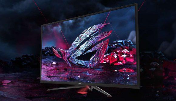 ASUS launches all-new ROG Strix XG43UQ Xbox Edition Gaming Display