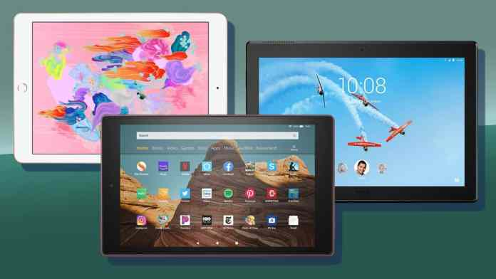 Global tablet market grows by 53% in the first quarter of 2021: Counterpoint