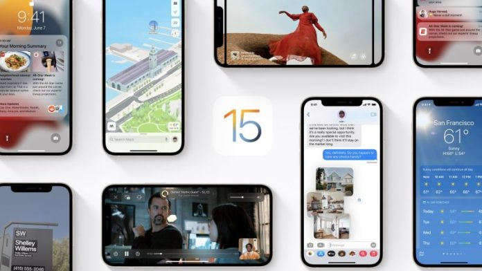 iOS 15 announced at WWDC 2021: Everything you need to know about Apple's updated iOS