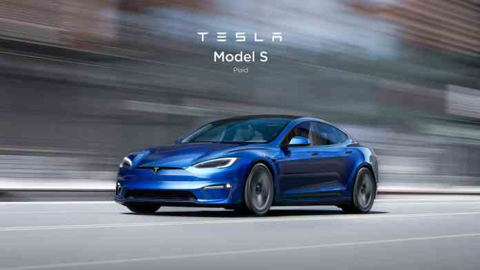 Tesla Model S Plaid can do 0-60mph in just 2 seconds, finally announced in the US