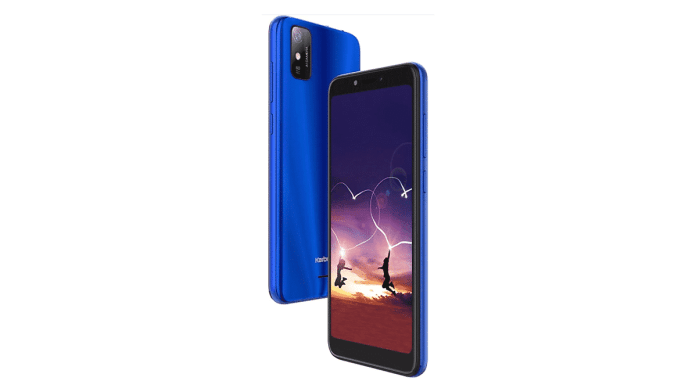 Karbonn X21 launched in India at just ₹4,999