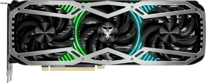 Here are all the RTX 3070 Ti Custom Models