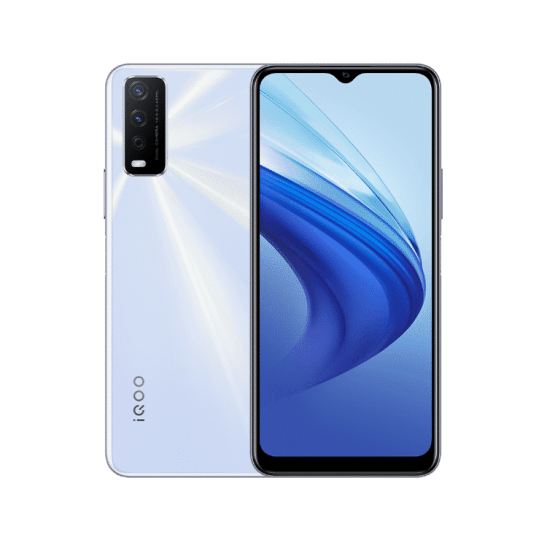 iQOO U3x Standard Edition launched in China with Helio G80