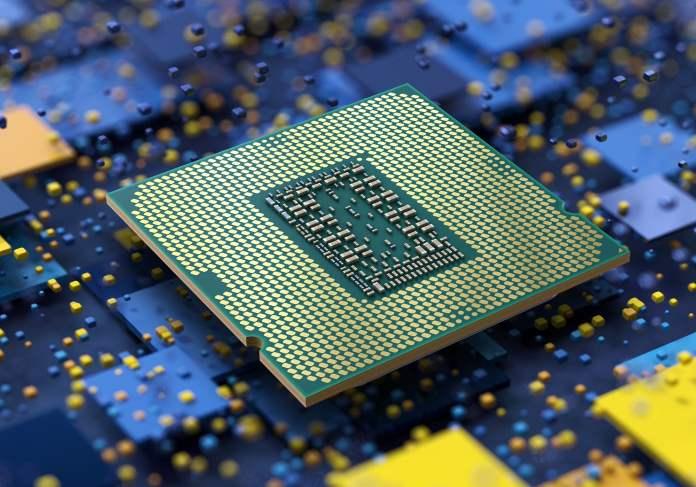 11th Gen Intel desktop