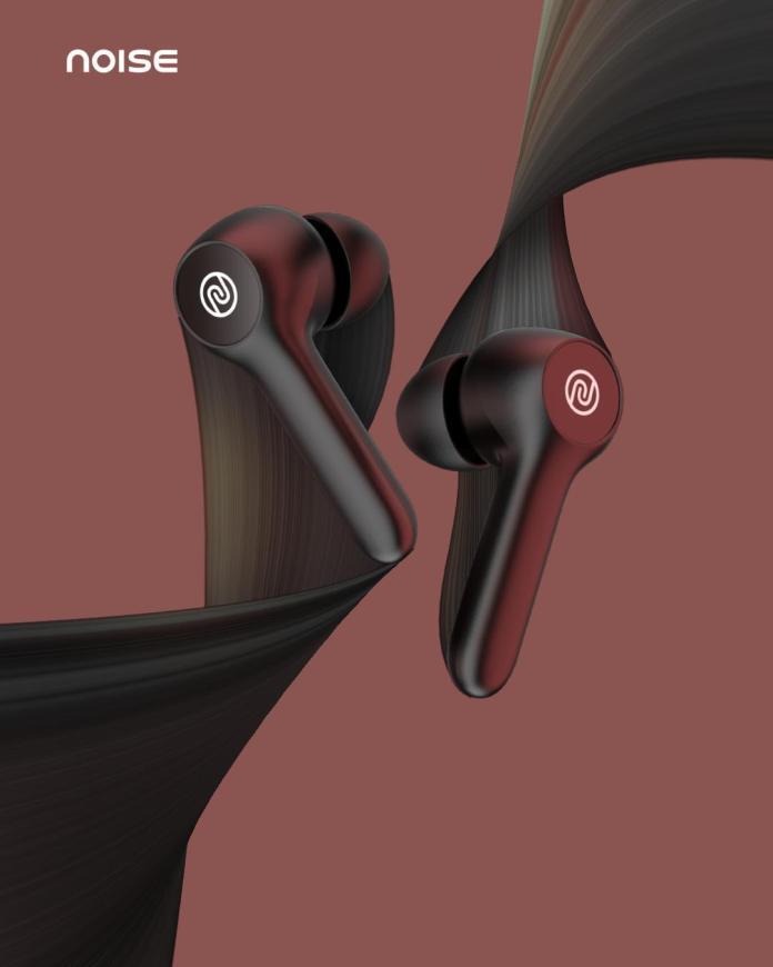 Noise Buds VS201 - 4_TechnoSports.co.in