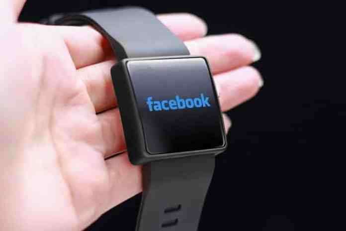 Facebook smartwatch will feature two cameras: Know Details...