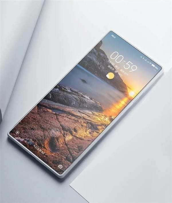 Xiaomi Mi MIX 4 may come with 5,000mAh battery and 120W fast charging
