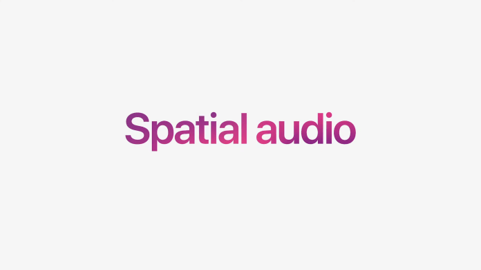 Apple Music now starts rolling out Doly Atmos Spatial Audio and  lossless streaming