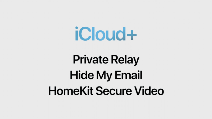 All you need to know about new  iCloud+